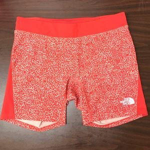 The North Face Reflective Hiking/Bicycle Short